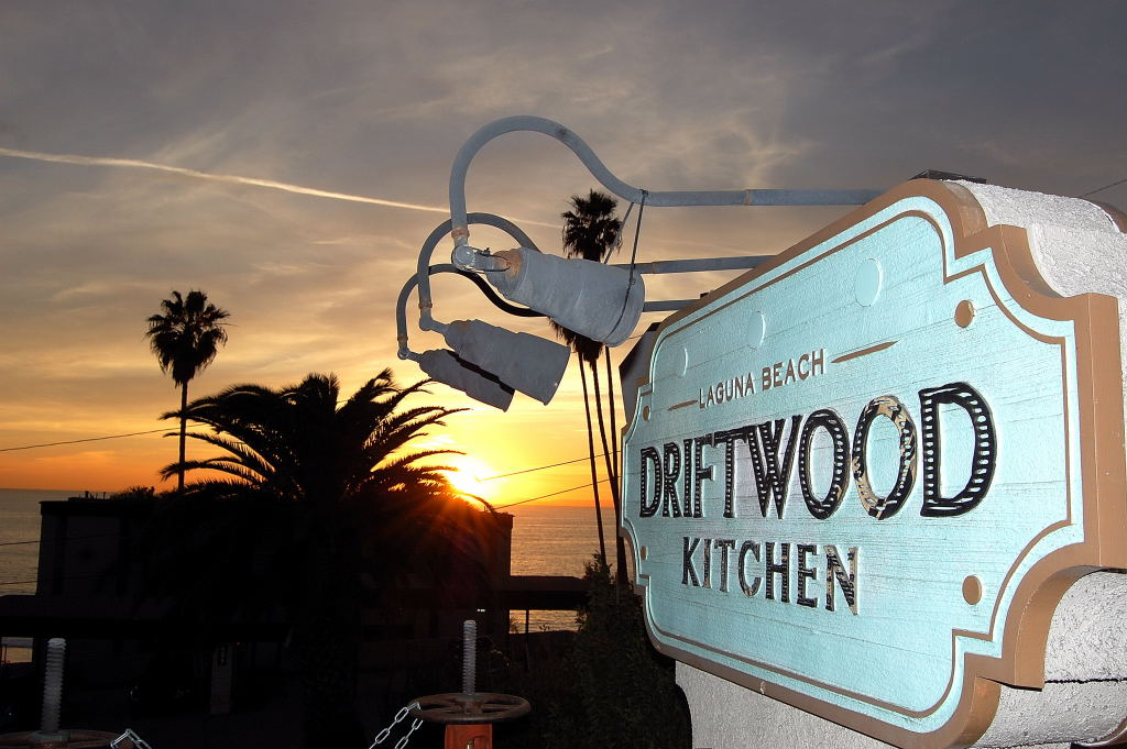The Skivvies Sleigh My Name Theater Review Driftwood Kitchen Restaurant Review