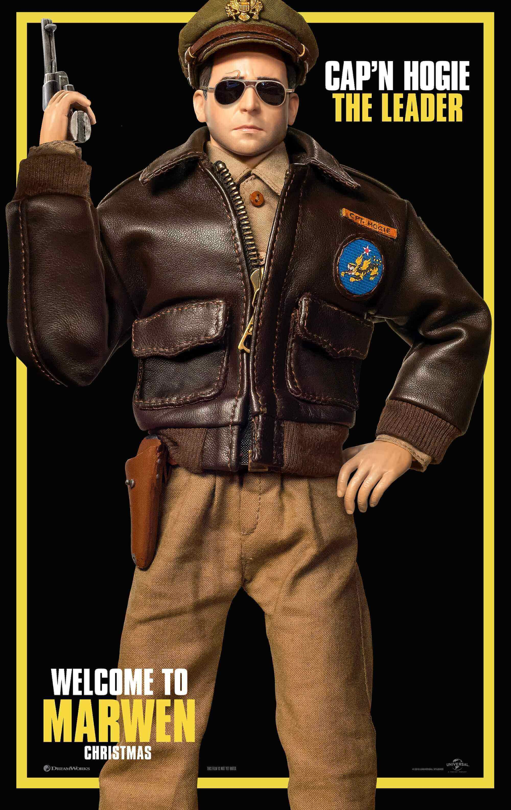 Welcome To Marwen Film Review Freepress Org