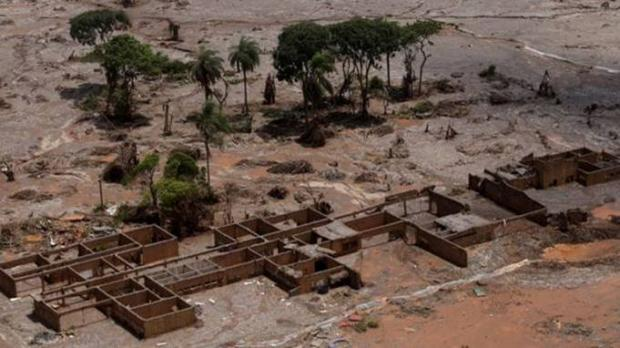 A Third Brazilian Mine Tailings Dam Disaster is About to Occur (and