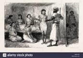 a look at the issue of slavery in the course of the french history British, american, french and dutch ships took part in the illegal slave transports that happened until 1870 at a rough estimation, about 1,898,400 slaves have been transported over the atlantic ocean between 1811 and 1870.