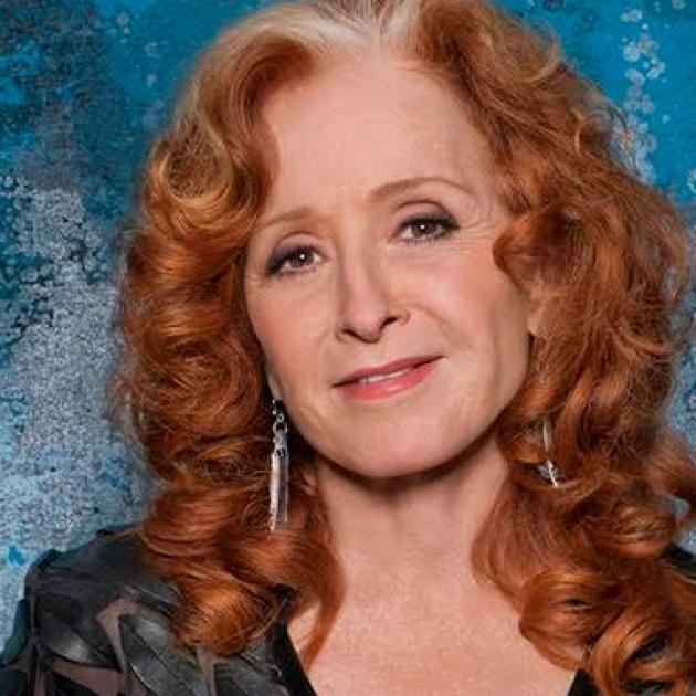 Photo of Bonnie Raitt