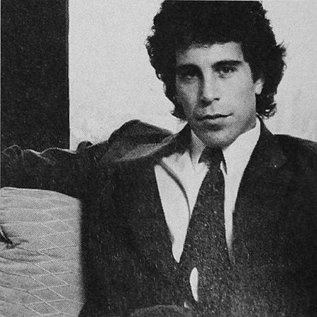 1980 Jeffrey Epstein
