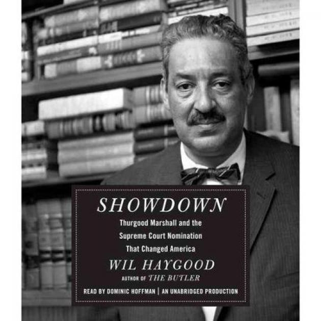 Book cover for Showdown