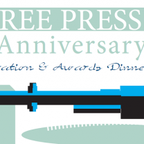 Awards dinner logo