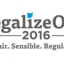 Legalize Ohio logo