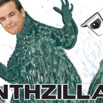 GInthzilla