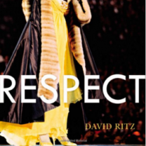 Cover photo of Respect book