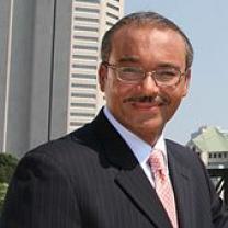 Mayor Michael Coleman
