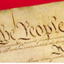 We the people part of US Constitution
