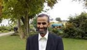 Lakhdar Boumediene